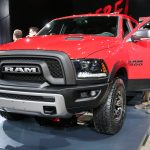 2015 Ram 1500 Rebel - Photo Credit: Carlito Mojica & Jeremy Sheldon Family Deal Blog