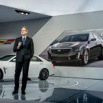 2016-Cadillac-CTS-V-Detroit-Auto-Show