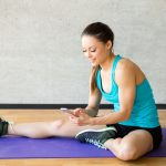 Top 4 Fitness Apps to Stay in Shape and Eat Healthy