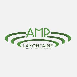 LaFontaine Family Amphitheater Logo