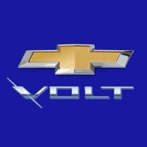 Chevrolet Volt Logo