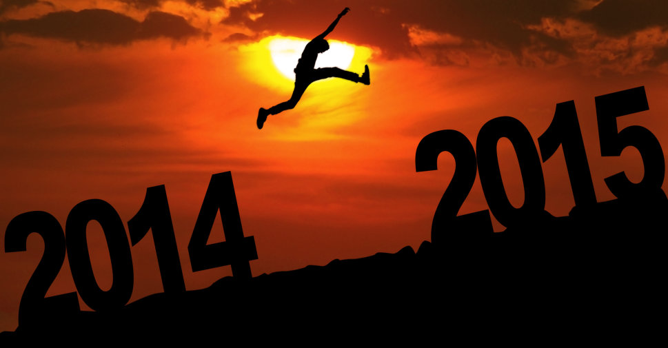 How To Make The New Year, A New Year