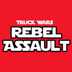 Truck Wars: Rebel Assault