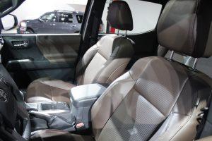 2016 Toyota Tacoma Limited Double Cab