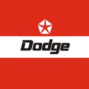 Vintage Dodge Logo