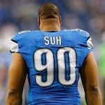 5 Reasons Why Ndamukong Suh Leaving Detroit Is A Good Thing
