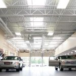 LaFontaine Automotive Group goes Green