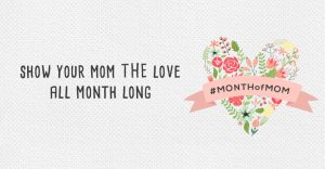 Celebrating the Month of Mom at LaFontiane| #MonthOfMom