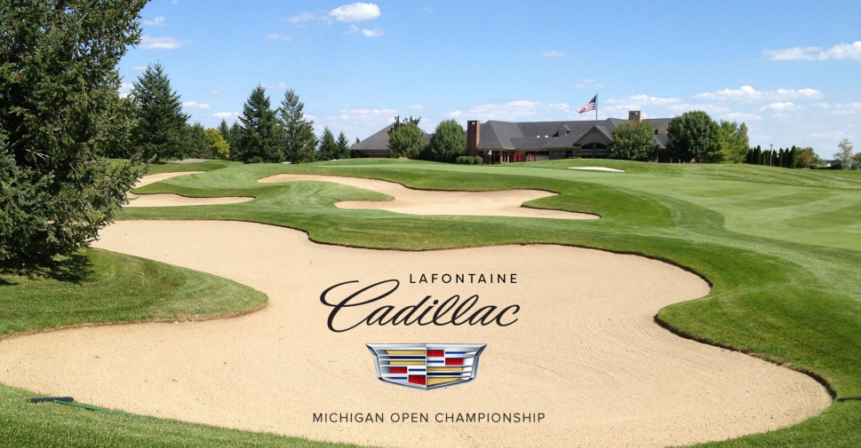 LaFontaine Cadillac Michigan Open Championship