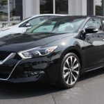 2016 Nissan Maxima at LaFontaine Nissan