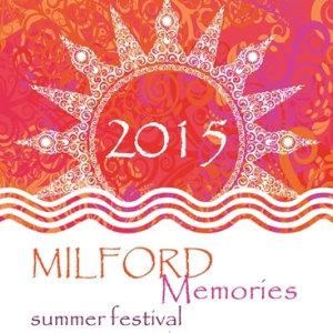 Milford Memories 2015 Logo