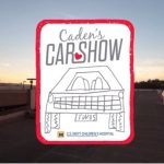 LaFontaine Automotive Group supports Caden's Car Show 2016