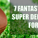7 Super Deep Fantasy Football Sleepers for 2015