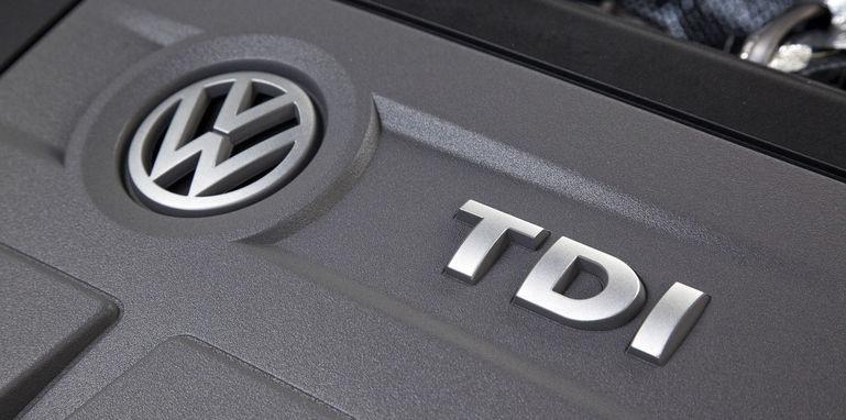 Volkswagen EA 189 TDI Diesel Engine
