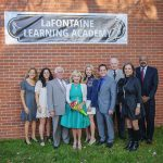 The LaFontaine Learning Academy – Now Open!
