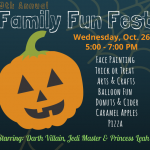 9th Annual LaFontaine Family Fun Fest