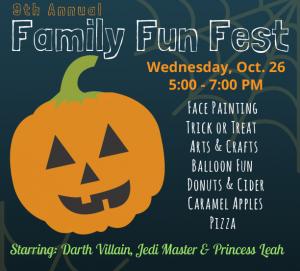 Lafontaine Family Fun Fest 2016