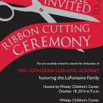 The LaFontaine Learning Academy