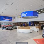 LaFontaine Ford of Birch Run is Open for Business
