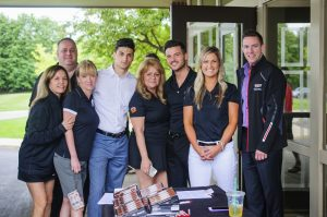 LaFontaine Cadillac Sales Professionals