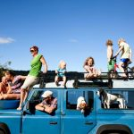 Top Summer Activities From Your Car