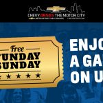 Your Metro Detroit Chevy Dealers Are Proud To Present: FUNDAY SUNDAY!