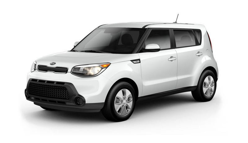 The 2017 KIA Soul Base Is Sleeker And More Sophisticated Than Ever. The  Interior Is Plush, Quiet, And Totally Tailored For The Comfort Of Its  Passengers.
