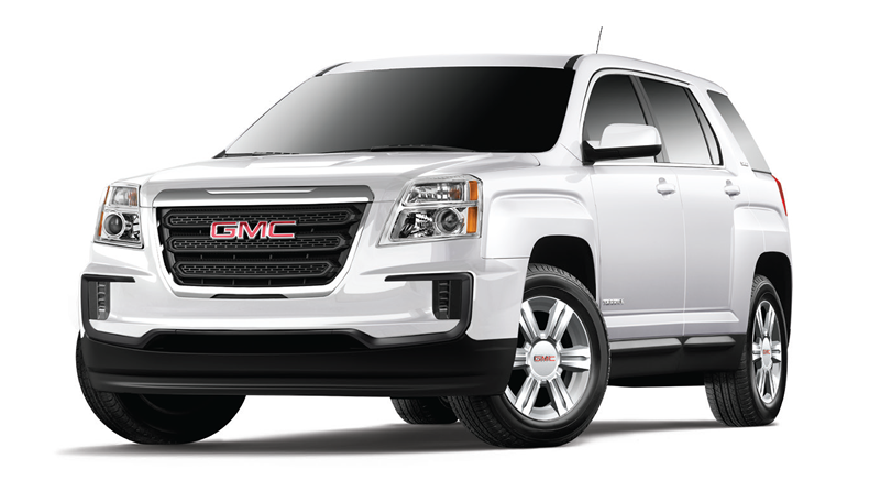 The GMC Terrain Is The Perfect Car For Any College Student Looking For An  Upscale Car Feel. It Has The Perfect Combination Of Styling, ...