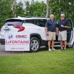 LaFontaine Buick GMC of Highland Customer Appreciation Golf Outing