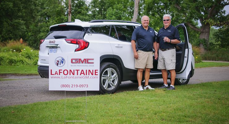 Welcome To The Family Deal Blog Lafontaine Automotive Group