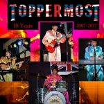 Toppermost Beatles Tribute Band