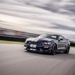 The Reveal of the Shelby GT350