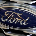 Ford's Looking Ahead: A World Without Sedans