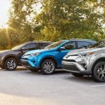 A Look Into the All New RAV4
