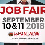 LaFontaine Job Fair