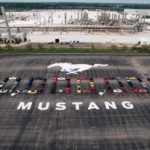 Ford's 10 Millionth Mustang