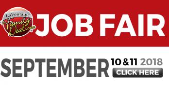 Top 10 Tips For A Job Fair
