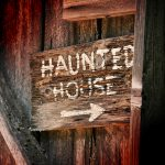 Best Haunted Houses in Michigan