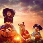Fall Family Fun at LaFontaine Locations