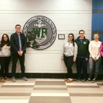 "LaFontaine Subaru Proudly Sponsors ""Be The Change – Students Leading Students"" at West Bloomfield High School"