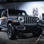 The All New 2020 Jeep Gladiator Makes Its Debut